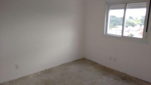 apartamento residencial à venda, urbanova, são josé dos campos. - ap8371