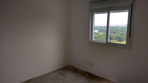 apartamento residencial à venda, urbanova, são josé dos campos. - ap8376