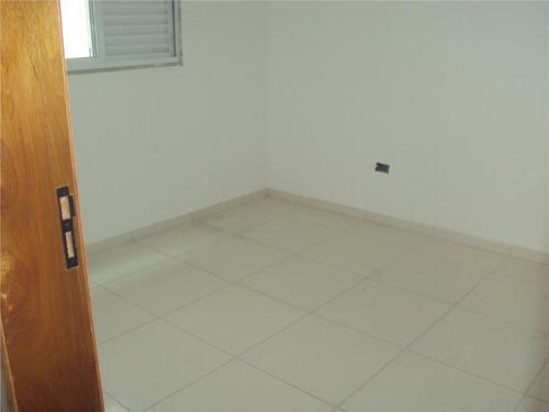 apartamento  residencial à venda, utinga, santo andré. - ap0534