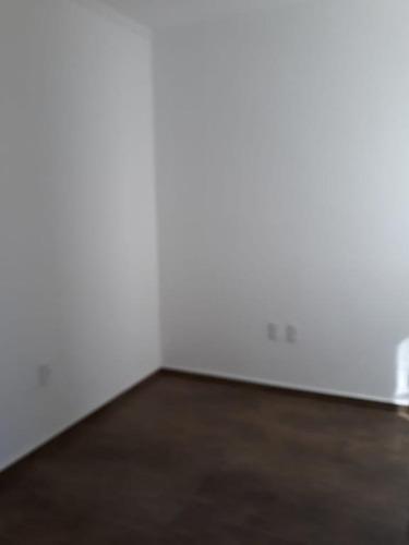 apartamento residencial à venda, utinga, santo andré. - ap1647