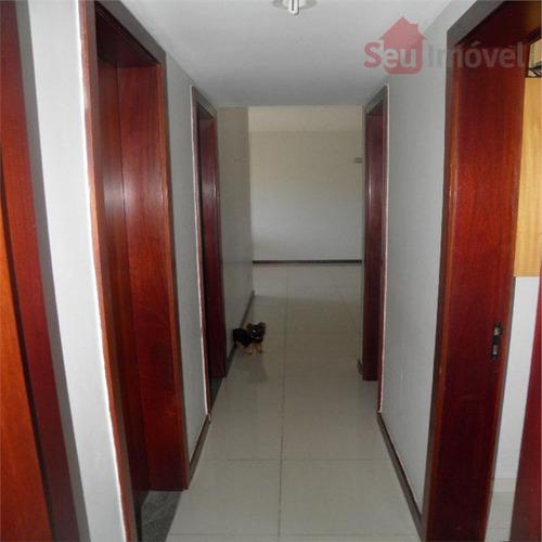 apartamento  residencial à venda, varjota, fortaleza. - ap0440