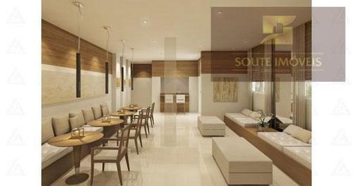 apartamento residencial à venda, várzea da barra funda, são paulo. - codigo: ap2253 - ap2253