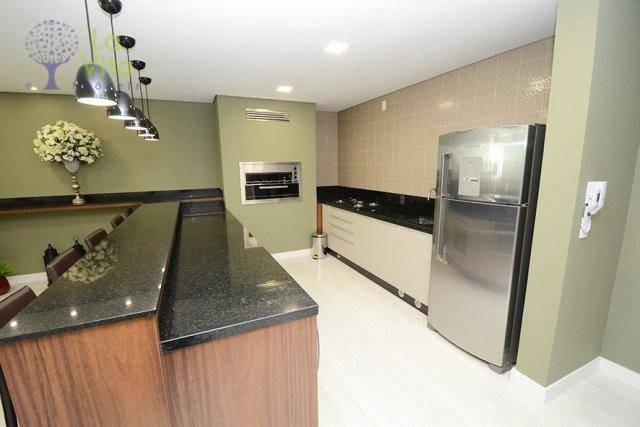 apartamento residencial à venda, velha, blumenau. - ap0277