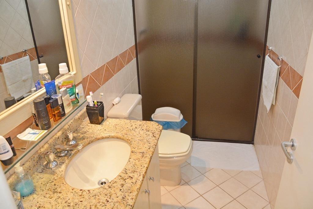 apartamento residencial à venda, velha, blumenau. - ap1781