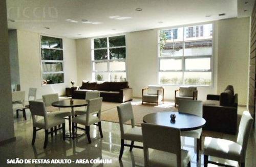 apartamento residencial à venda, vila adyana, são josé dos campos - . - ap1050