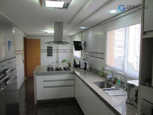 apartamento residencial à venda, vila adyana, são josé dos campos. - ap10824