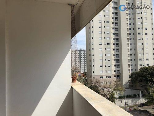 apartamento residencial à venda, vila adyana, são josé dos campos. - ap11159