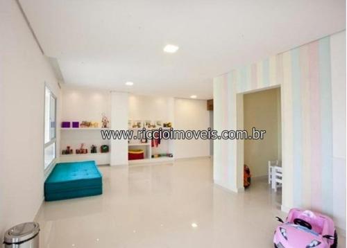 apartamento residencial à venda, vila adyana, são josé dos campos - . - ap1228