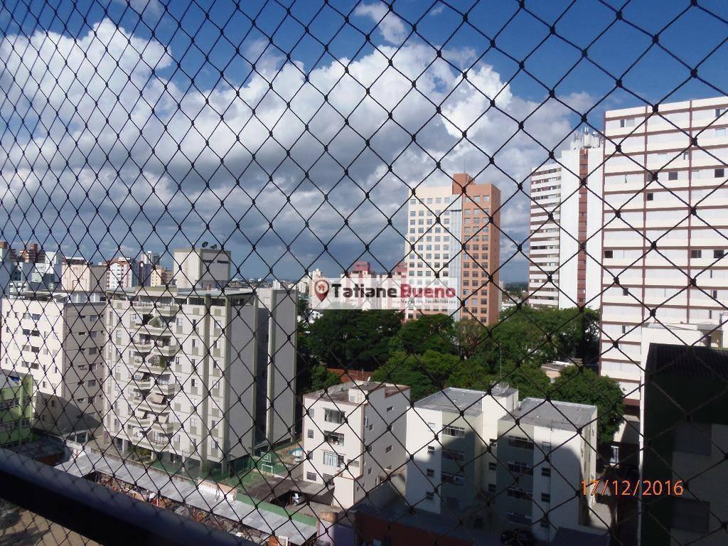 apartamento residencial à venda, vila adyana, são josé dos campos. - ap1418