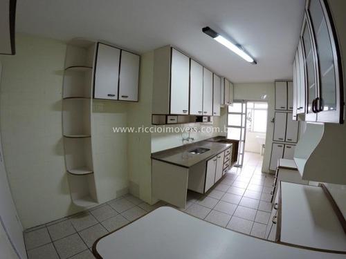 apartamento residencial à venda, vila adyana, são josé dos campos - . - ap1810