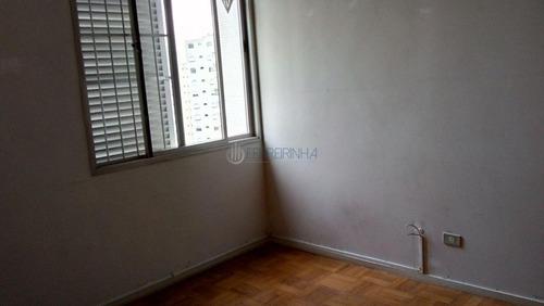 apartamento residencial à venda, vila adyana, são josé dos campos. - ap2990