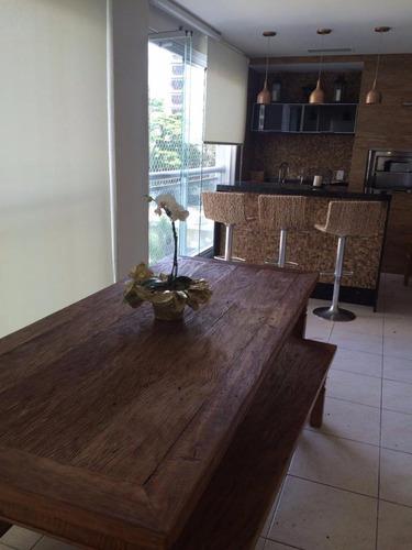 apartamento residencial à venda, vila adyana, são josé dos campos - ap4755. - ap4755