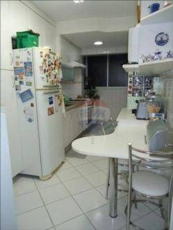 apartamento residencial à venda, vila alexandria, são paulo - ap0475. - ap0475