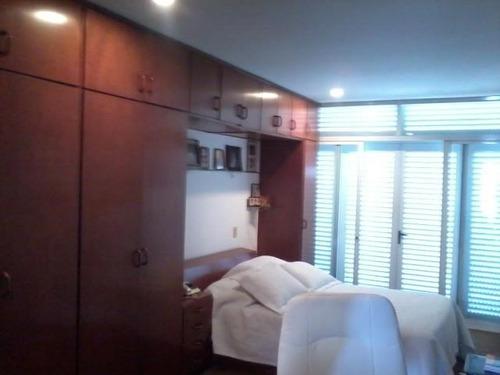apartamento  residencial à venda, vila alexandria, são paulo. - ap2643