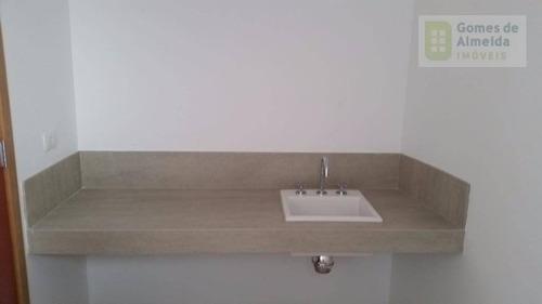 apartamento residencial à venda, vila alpina, santo andré. - codigo: ap2793 - ap2793