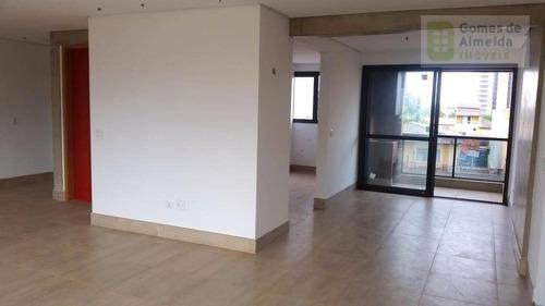 apartamento residencial à venda, vila alpina, santo andré. - codigo: ap2797 - ap2797