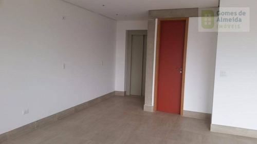 apartamento residencial à venda, vila alpina, santo andré. - codigo: ap2802 - ap2802