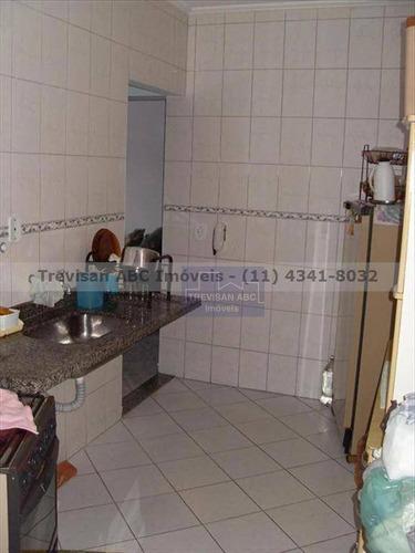 apartamento residencial à venda, vila alvinópolis, são bernardo do campo - ap0992. - ap0992