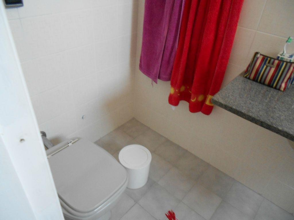 apartamento residencial à venda, vila alzira, guarujá. - ap0832