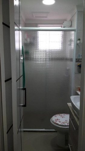 apartamento residencial à venda, vila alzira, guarulhos - ap1326. - ap1326