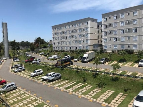 apartamento residencial à venda, vila alzira, guarulhos - ap1824. - ap1824