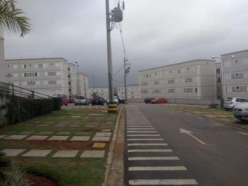 apartamento residencial à venda, vila alzira, guarulhos. - ap2204