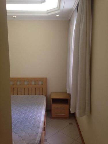 apartamento  residencial à venda, vila amélia, são paulo. - codigo: ap1316 - ap1316