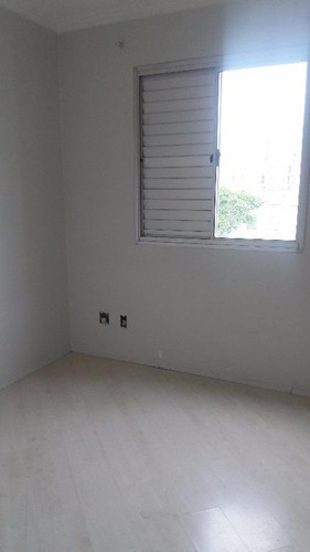 apartamento residencial à venda, vila amélia, são paulo. - codigo: ap1338 - ap1338
