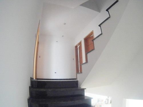 apartamento residencial à venda, vila américa, santo andré. - ap1754