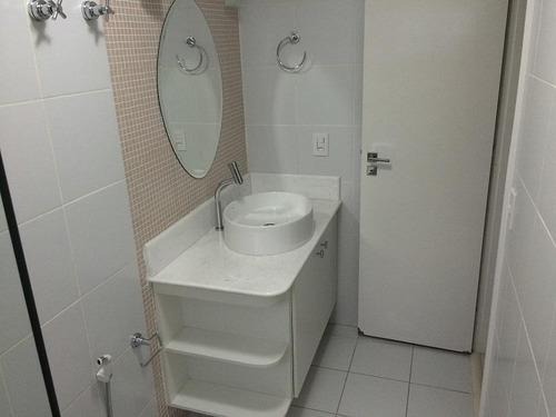 apartamento residencial à venda, vila andrade, são paulo. - ap0427