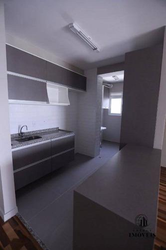 apartamento residencial à venda, vila andrade, são paulo. - ap0629