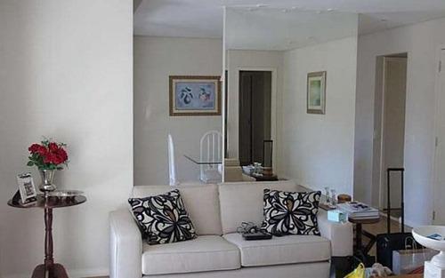 apartamento residencial à venda, vila andrade, são paulo - ap2391.