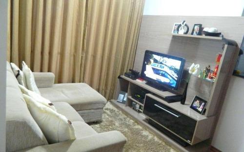 apartamento residencial à venda, vila andrade, são paulo - ap2564.