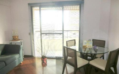 apartamento residencial à venda, vila andrade, são paulo - ap2570.