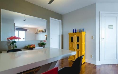 apartamento residencial à venda, vila andrade, são paulo - ap2685.