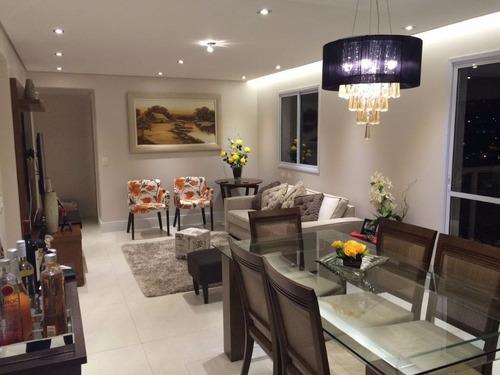 apartamento residencial à venda, vila andrade, são paulo. - codigo: ap0184 - ap0184