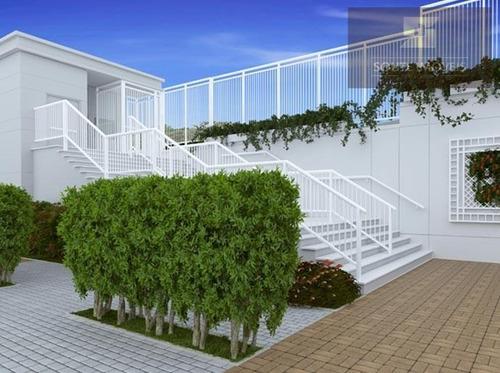 apartamento residencial à venda, vila andrade, são paulo. - codigo: ap2379 - ap2379