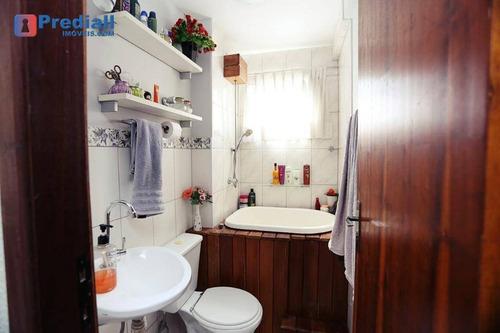 apartamento residencial à venda, vila anglo brasileira, são paulo. - ap1741