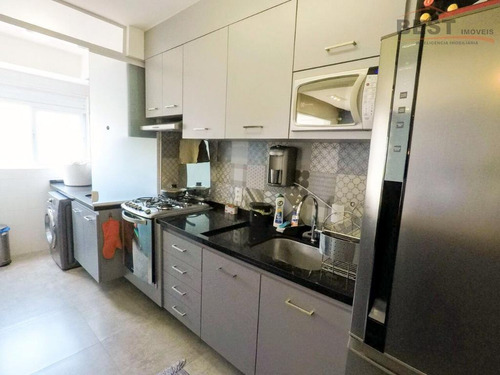 apartamento residencial à venda, vila anglo brasileira, são paulo. - ap5013
