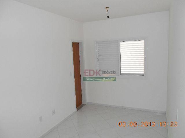 apartamento residencial à venda, vila antônio augusto luiz, caçapava. - ap0777