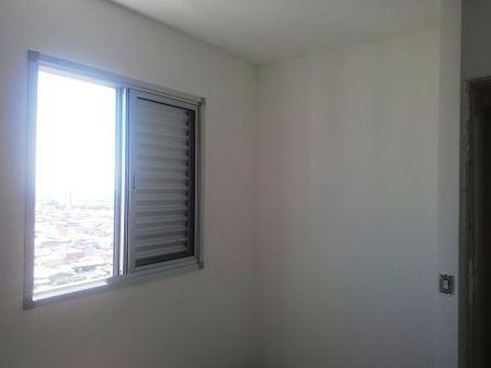 apartamento residencial à venda, vila antonieta, são paulo. - ap7661