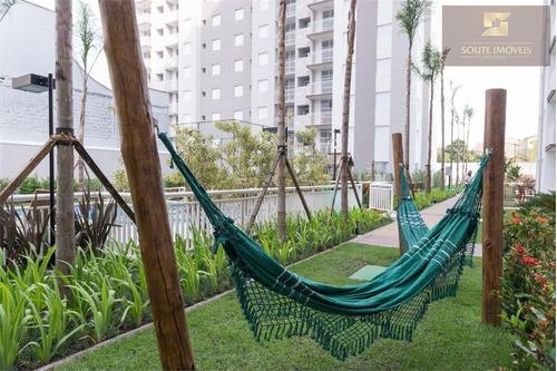 apartamento residencial à venda, vila antonieta, são paulo. - codigo: ap2120 - ap2120