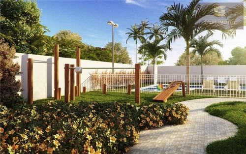 apartamento residencial à venda, vila aricanduva, são paulo - ap2295. - ap2295