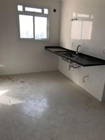 apartamento residencial à venda, vila assunção, santo andré. - ap4007