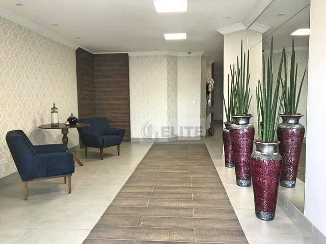apartamento residencial à venda, vila assunção, santo andré. - ap6383