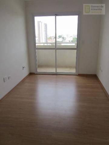 apartamento residencial à venda, vila assunção, santo andré. - codigo: ap2648 - ap2648