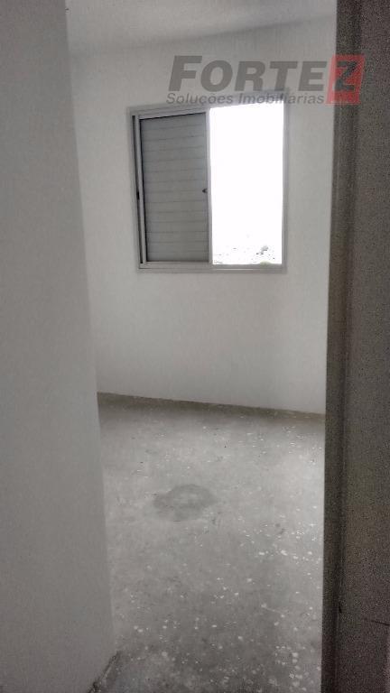 apartamento residencial à venda, vila augusta, guarulhos - a