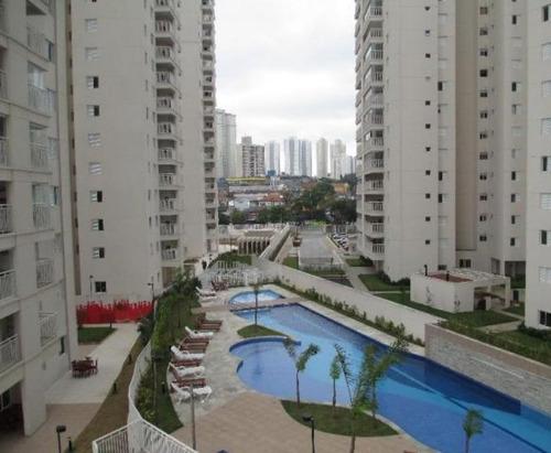 apartamento residencial ¿ venda, vila augusta, guarulhos - a