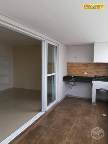 apartamento  residencial à venda, vila augusta, guarulhos. - ap0090