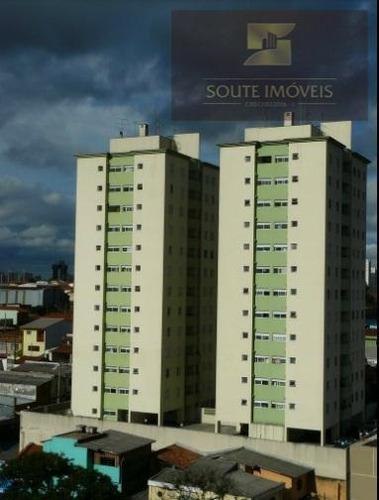 apartamento residencial à venda, vila augusta, guarulhos - codigo: ap0108 - ap0108